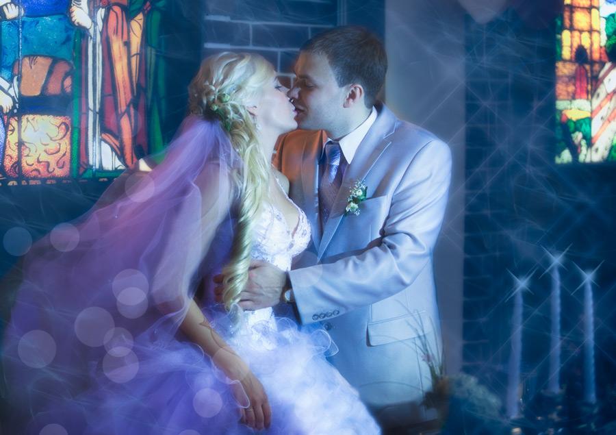 Сколько стоят услуги фотографа на свадьбу